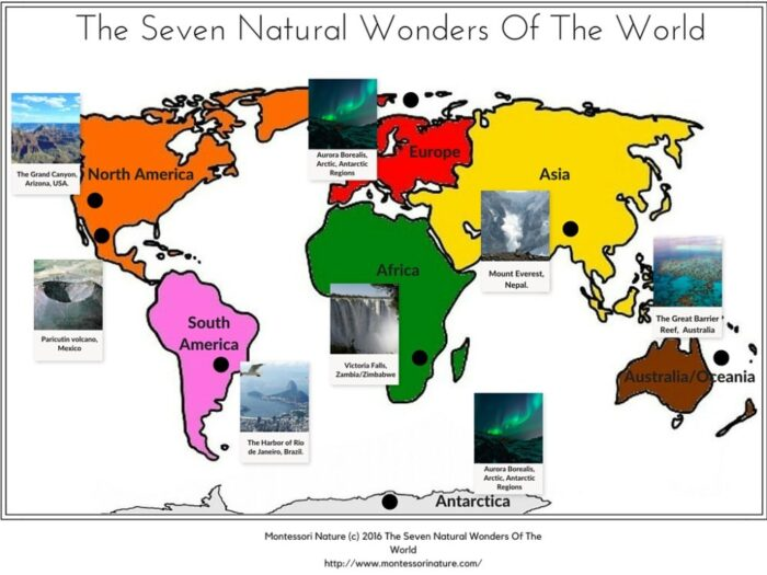Natural wonders of the world complete movie f70 1