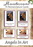 montessori-angels-in-art-nomenclatour-cards