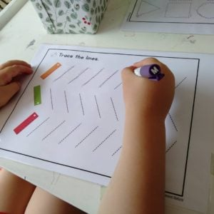 Montessori Nature Printables (3)